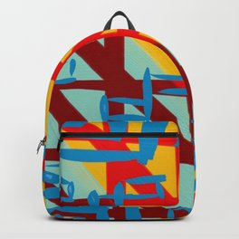 Gilipollez nº1 Backpack