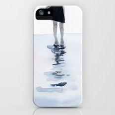 all around the sea Slim Case iPhone (5, 5s)