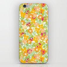 Karis iPhone & iPod Skin