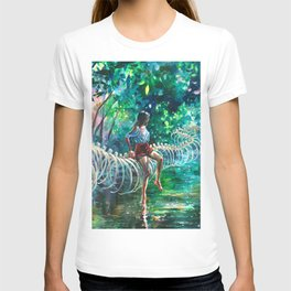 Dopamine Jungle T-shirt