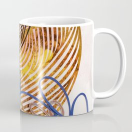 Spatial Divertissement Coffee Mug