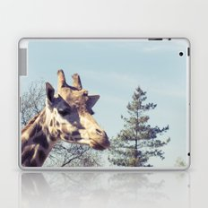 giraffe... Laptop & iPad Skin