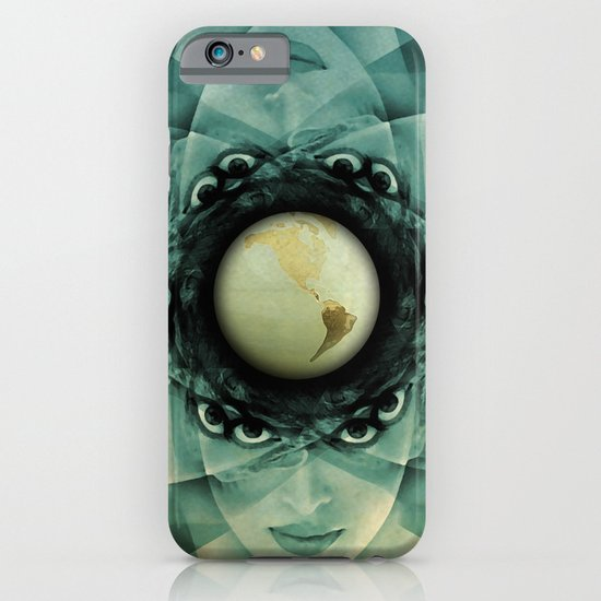 oracle iPhone & iPod Case