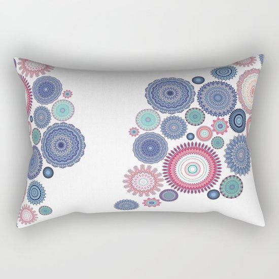 YOGI FLOW Rectangular Pillow