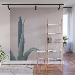 Aloe Vera Acrylic Wall Mural