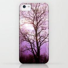 Winter Sky Slim Case iPhone 5c