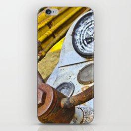 Farmers Relic iPhone Skin