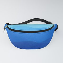 Hunter Mountain Spring Fanny Pack