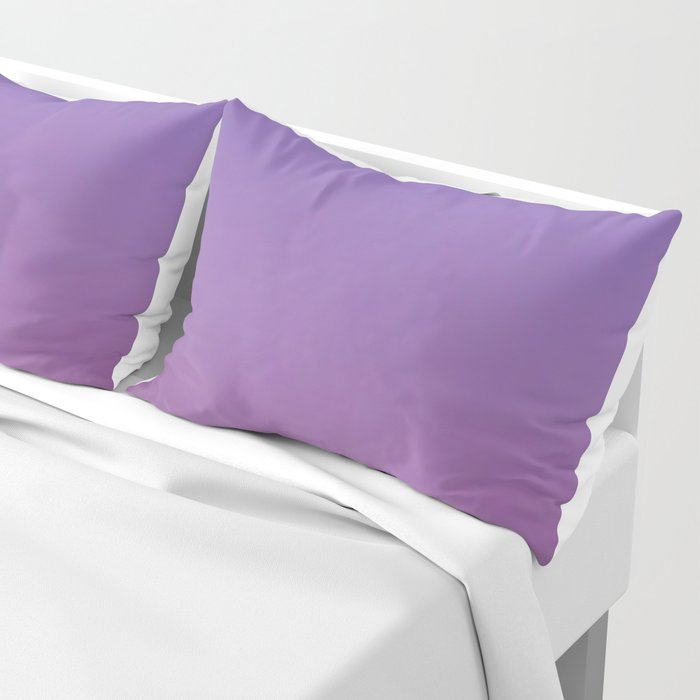 Gloaming Gradient II Pillow Sham