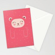 BEARRY Stationery Cards