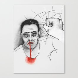 Bernat Canvas Print