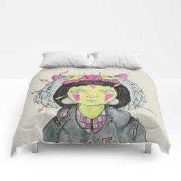 Princess Mononoke Comforters