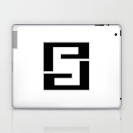DBD logo Laptop & iPad Skin
