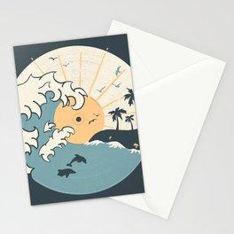 OCN LP... Stationery Cards