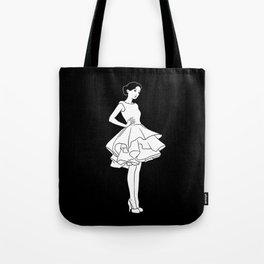 Cybèle Tote Bag