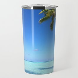 A little bit of Paradise Travel Mug