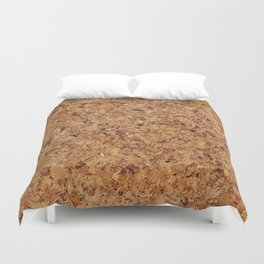Cork Duvet Cover