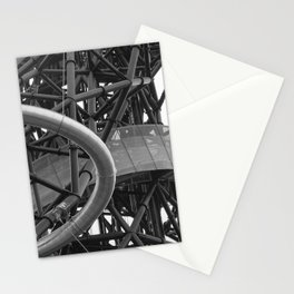 arcelor mittal orbit, london #2 Stationery Cards