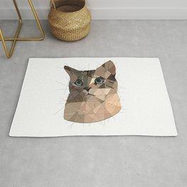 Cat Shapes Rug