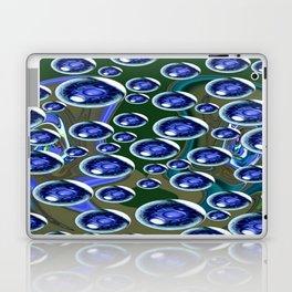 Crystal Spring Laptop & iPad Skin