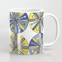 Compass Coast Coffee Mug