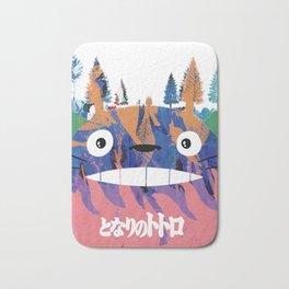Toto Ro (Miyazaki) Bath Mat