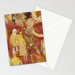 Baptism / Baptismo Stationery Cards
