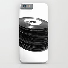 Art Of Retro II iPhone 6s Slim Case
