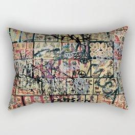 Dan Pyne Rectangular Pillow