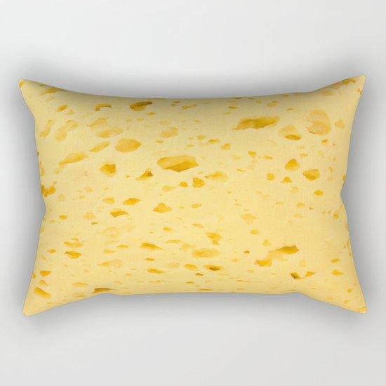 Cheese Rectangular Pillow