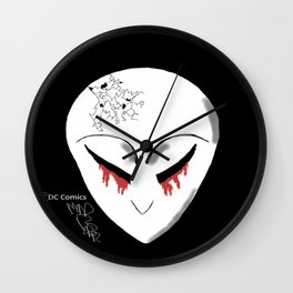Beware the Court Wall Clock
