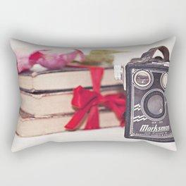 The Marksman Rectangular Pillow