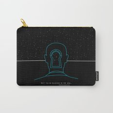 Meet you in Malkovich in one hour Carry-All Pouch