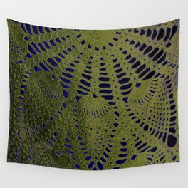 PillowP5- Lace Wall Tapestry