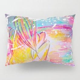 Don't Ever Lose Your Sense of Wonder Pillow Sham