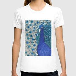 Peacock Pride T-shirt