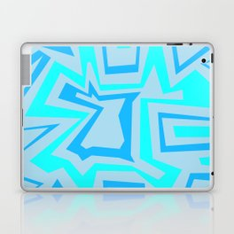Ice Banded - Coral Reef Series 009 Laptop & iPad Skin