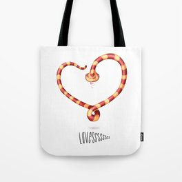 LOVESSSSssss Tote Bag