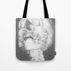 Welcome to the Show (Rated Young) Tote Bag