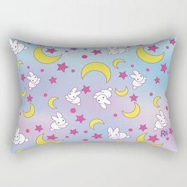 Usagi' s Pattern Rectangular Pillow