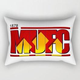 MUFC Rectangular Pillow
