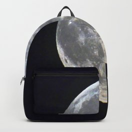 Wonderful Magnificent Big Moon Zoom High Definition Backpack