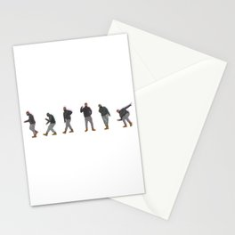 HOTLINE BLING BLING Stationery Cards