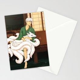 Kaisoo Stationery Cards