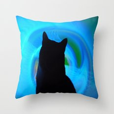 Epurrific- 8 Throw Pillow