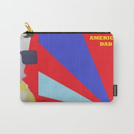 Roger Smith Carry-All Pouch