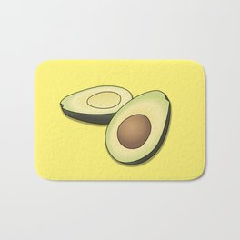 'AVE AN AVO Bath Mat