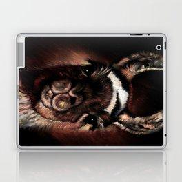 llama Cusco Peru Laptop & iPad Skin