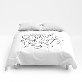 Good Stuff Comforters