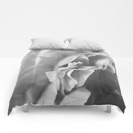 peonies [ruffle] 07 Comforters